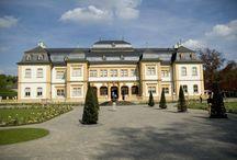 pozdní baroko v jižním německu