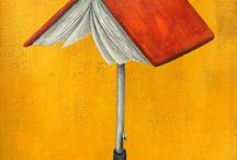 Books / by Julianne Kammer