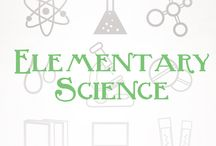 Elementary Science / science for kids, elementary science experiments, science experiments for kids