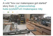 Urban Workshop in the News / Links to articles that feature Urban Workshop on the web.