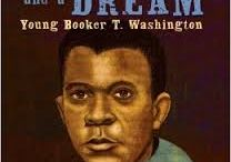 Children's Books That Celebrate Black History / Children's Books that celebrate African American history.