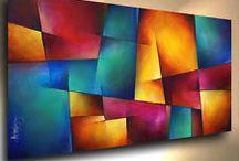 Farebný obraz