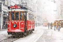 tramvaylar