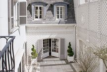 Townhouses/Brownstones/Rowhomes