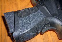Guns-Springfield Armory