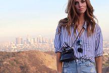 My style icon: Chiara Ferragni