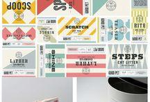 Kids (Digital) Design