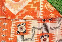 Fabrics / All wonderful fabrics