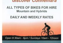 Cycling & Bicycle Hire