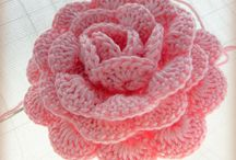 flower crochet patern