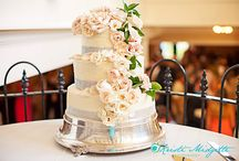 KMP Wedding Cakes