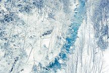 Hokkaido / 北海道