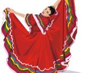 I LOVE the Hispanic culture / by Sherry Miller