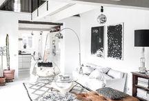 Livingroom chaise