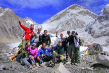 www.exguidestreks.com / WELCOME TO EXGUIDES IN NEPAL Being a truly Exguides's company Exguides Treks and Expeditions is one of the very few tour operators that is able to give a real insight into this wonderfull world that exsists at the foothills of the Himalayas. we have combined our unique wealth of experience to bring you adventures that will turn your dreams into reality.