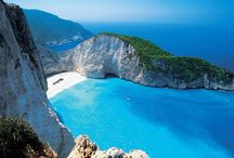 Greece / Sightseeings of Greece