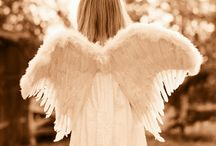 ... must be an Angel / by Veronica Ricci