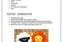 výrobky pro děti