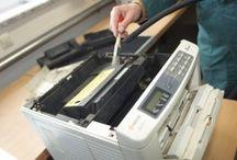 Outputmanagement und Drucker-Service / Unverzichtbar im digitalen Zeitalter ...