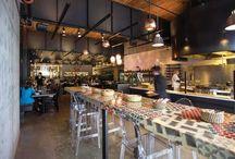 Foodie in Seattle / by Marin Schaik