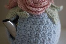 crochet for the house