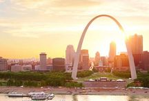 St Louis Summer 2015 / by Brianna Wiedmayer