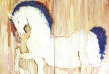 My Oil Paintings / by Elisaveta Sivas