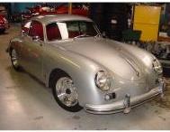Porsche Restorations