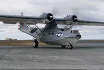 WW 2 - Allied planes