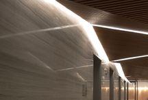 속초리조트 컨벤션 천장