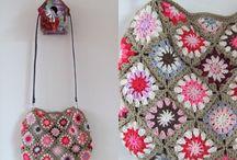 crochet, knitting & patterns