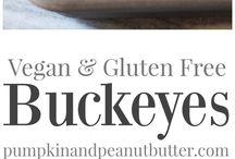 Vegan / glutenfri
