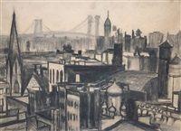 George Luks (American, 1867–1933)