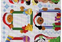 Cross Stitch Frames