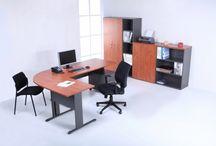 Kancelářský nábytek VASA Ergo Economy / Stolová řada Ergo Economy nabízí úspornější variantu řady Ergo. Rozdíl mezi těmito řadami je v provedení kovových stolových stojen, přičemž funkčnost systému zůstává stejná. Stojna Ergo Economy je jednoduchý kovový svařenec, který nemá odklopné víko pro zakrytí kabeláže, z vnitřní strany stojny je však k těmto účelům vytvořena drážka, do které se kabely schovají. Kovové stojny jsou u této stolové řady spojeny LTD lubem.
