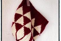 Tricot accessoires et techniques / Accessoires tricot techniques