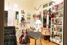 LilleHus Store Ladengeschäft