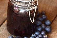Food - Sauces & Jams