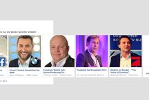 Facebook Marketing News und Entwicklungen / Schwerpunkt Facebook Strategie und Ads