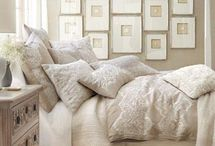 Bedroom Neutral Tones / by Sue F B