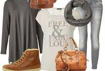 Fashion I Like! / by Vivian Curfs