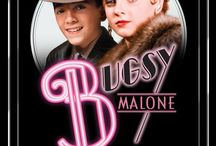 Musicals / We could of been anything that we wanted to be, but don't it make your heart glad. (Bugsy Malone)
