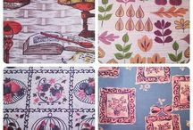 Novelty, Original and Unusual Print / Fabrics with any theme you can imagine!!!