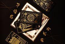 Black&&Gold / O  P  U  L  E  N  C  E