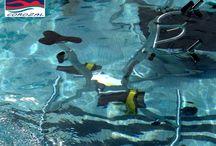 Corozal Swimming Pool / Corozal Swimming Pool, Los Rios, Panamá