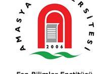 Amasya Üniversitesi / Amasya Üniversitesi'ne En Yakın Öğrenci Yurtlarını Görmek İçin Takip Et