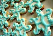 Decorated Cookies / by Nancy Gorla