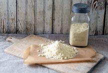 GF Almond Flour Recipes