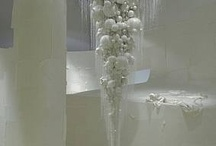 White Wedding / by Maggie Franklin