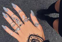 Indigo Lune Ring Obsession